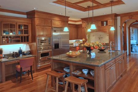 stonedecor kitchen