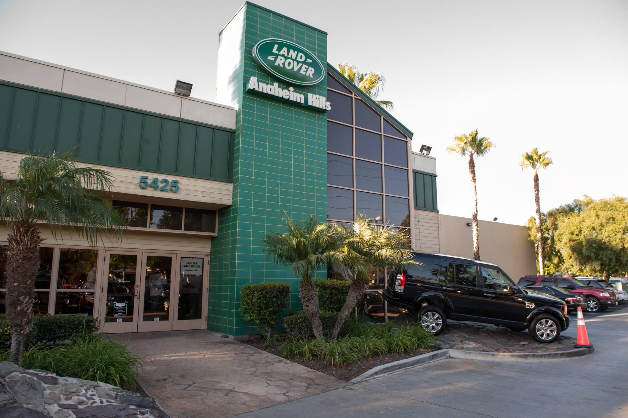 Land Rover Anaheim Hills >> 'CONSUMMATE PROFESSIONAL' | California Business Journal