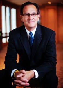 Richard Franzi CEO Peer Groups Critical Mass For Business