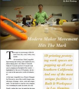 mark l article screen shot