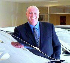 Vadim Fedorovsky, Jaguar Land Rover Anaheim Hills