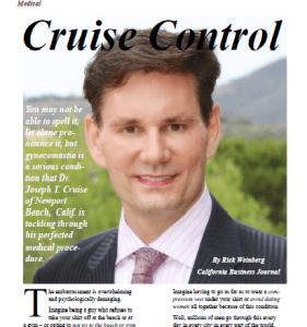 Dr Cruise screen shot