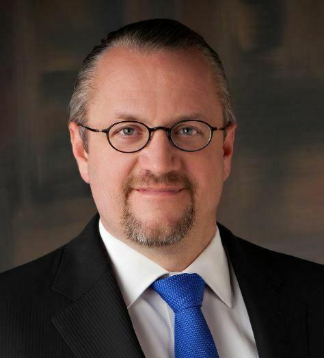 David Bahnsen, Managing Director, The Bahnsen Group
