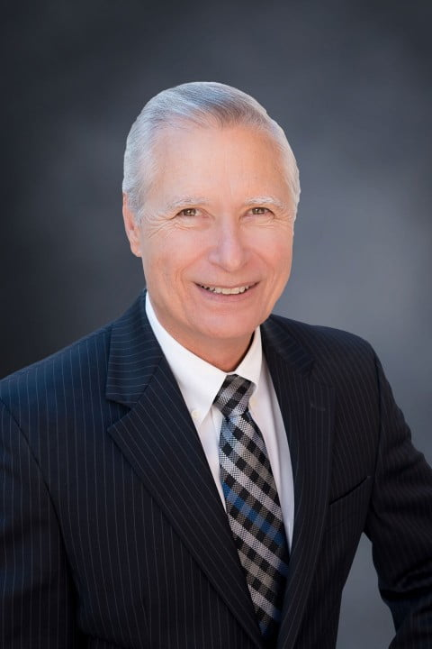 Gary Takacs, CEO University