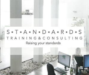 Standards Training Ad