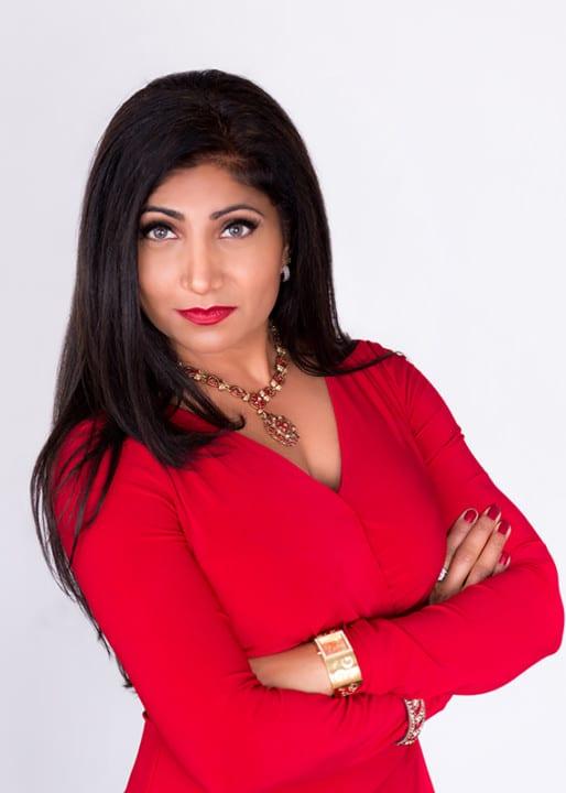 Kelly Bagla, Esq., the founder of Bagla Law and GoLegalYourself.com